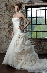 Wedding Dress (Antigua)