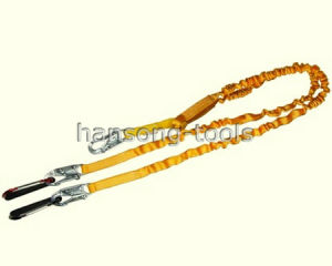 Shock Absorber Lanyard (SD-311) pictures & photos