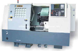CNC Lathe (CK40/50)