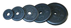 Grey Epoxy Plate (016140)