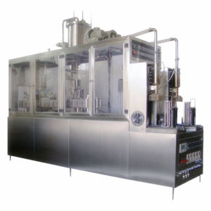 Beef Barbecue Gable Top Carton Packaging Machine pictures & photos