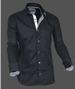 Professional Supplier of Men′s Fashion Shirt
