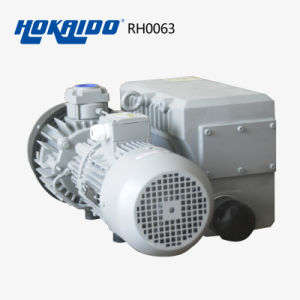 Rotary Vane Vacuum Pump for PCB SMT Machine (RH0063) pictures & photos