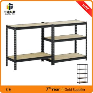 Adjustable Steel Angle Storage Rack pictures & photos