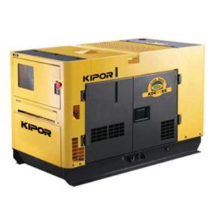 Ultra Silent Diesel Generator Diesel Generators Diesel Generator Set, Super Slient Generator, Super Slient Generator Sets pictures & photos
