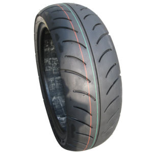 Motorcycle Tires /Scooter Tyre/Scooter Tyre 130/60-13 pictures & photos