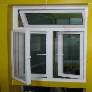 Professional Manufacturer of Vinyl Awning Window (BHP-CWP15) pictures & photos