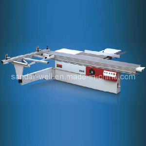 Woodworking Machinery-Sliding Table Saw (S300)