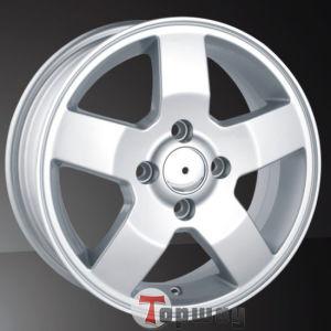 Aluminum Alloy Wheel Rims for Car Chevrolet Sonic (TD-507)