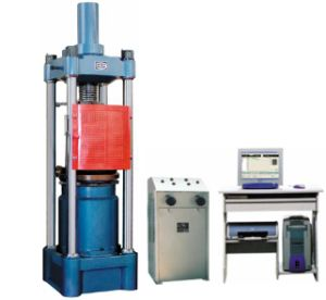 Compression Testing Machine YEW-2000C pictures & photos