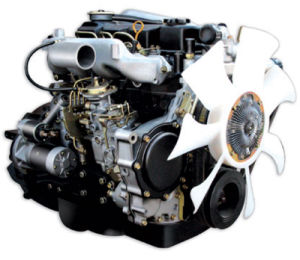 Brand New Nissan Qd32 Engine pictures & photos