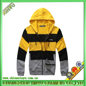 Hot Sell Fashion Unisex Hoodies with Embroidery pictures & photos