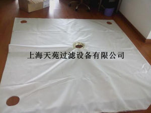 Filter Press Cloth Filter Cloth Filter Bag (TYC-001) pictures & photos