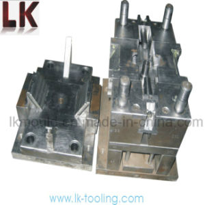 Plastic Injection Molding, Plastic Injection Tool Making Building Services