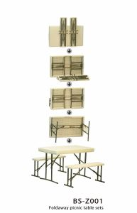 Beer Table Set (BS-Z001)