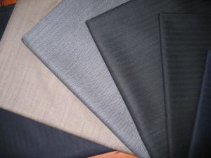 Worsted Wool Fabrics (PB923575) pictures & photos