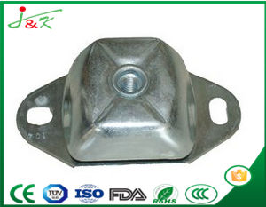 Car Suspension Rubber Buffer Mounting Factory for Nissan Cba-Ns-004 pictures & photos