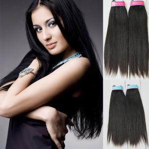 Virgin Brazilian Human Hair Extension Hair Weaving (U-003)