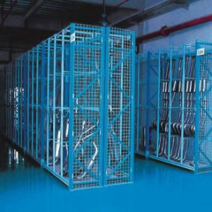 Non-Standard Racking, Storage Racking, Warehouse Racking