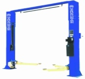 4.5t CE Certified Two Post Gantry Auto Lift (DTPO610VC)