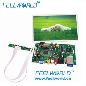 8inch TFT Touch LCD Module With VGA Input (SKD8VAT-9)