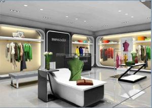 Casual Shop Interior