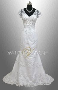 Wedding Dress - DSA024