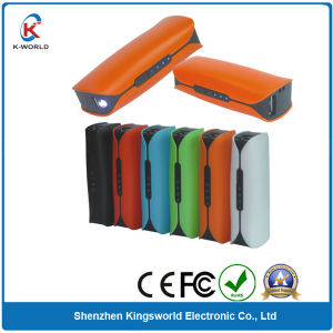 Gift 3600mAh USB Power Bank for Promotion pictures & photos