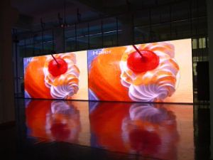 Outdoor Full Color LED Display (P22)