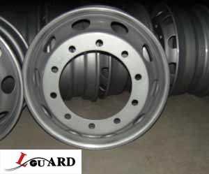 22.5*9 Truck Wheels, Tubeless Wheel, Wheel for 12r22.5 pictures & photos