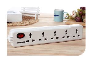 Multi Power Socket, Universal Power Strip pictures & photos