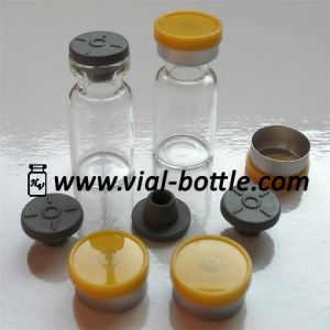 Medical Grade Glass Vials 2ml Vial for HGH pictures & photos
