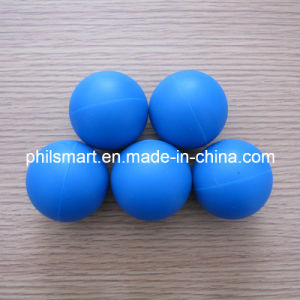 Good Quality Toy Rubber Bounce/Bouncy/ Bouncing Stress Jumping Ball pictures & photos