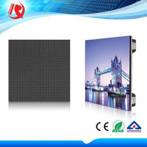 Full Color LED Screen Indoor Video Outdoor LED Display pictures & photos