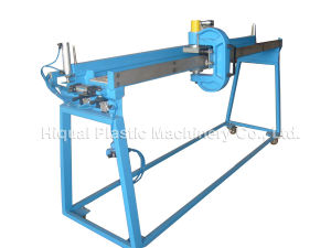 Hqf-3000 Finger Punching Machine for Belt