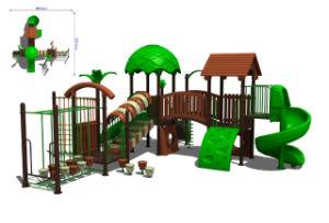 Outdoor Playground (9-702)