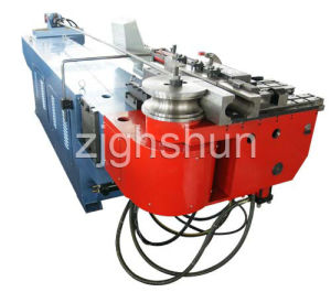 NC Tube Bending Machine (SB-75NC) pictures & photos