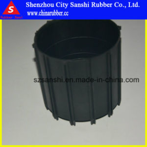 Factory Supply Plastic  Turning  Knob pictures & photos