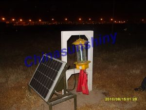 Solar Insect Killer / Insects-Killing Light / Pest-Killing Trap (CSS-DK01)