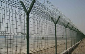 Y Style Chain Link Wire Mesh Fencing