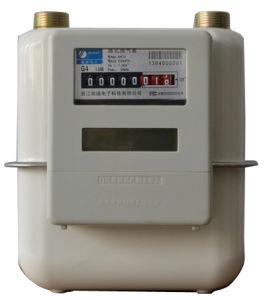 Prepaid Diaphgram Gas Meter (ZG1.6)