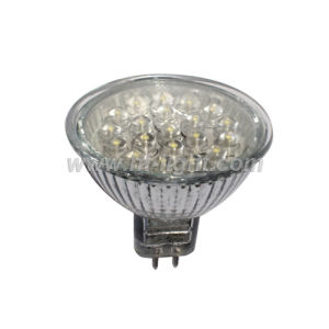 20PCS MR16 LED Cup Light Bulb (HF-CL-1W)