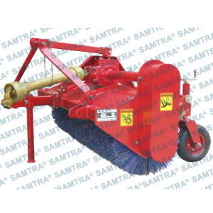 Snow Sweeper for Farm Tractor