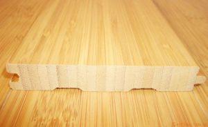 E0 Bamboo Flooring