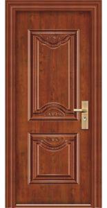 Entrance Security Door (SQ3016)