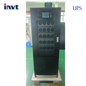 6-Units Scalable Parallel Redundant UPS pictures & photos