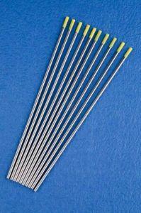 Wy Series Yttrium- Tungsten Electrode for TIG Welding pictures & photos