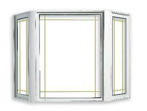 PVC Bay Windows pictures & photos