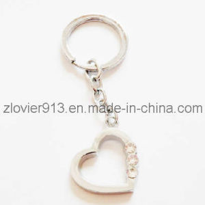 Fashion Heart Keychain (ZKC-09)