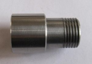 45# Steel Screw Nut